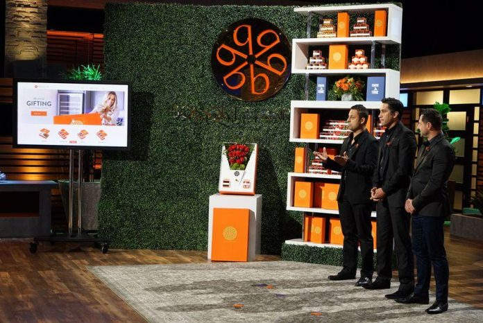 Orange county companies that have appeared on quot shark tank