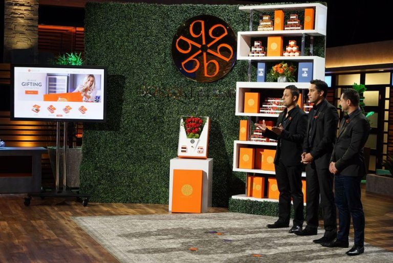 """11 Orange County Companies That Have Appeared On """"Shark Tank"""""""