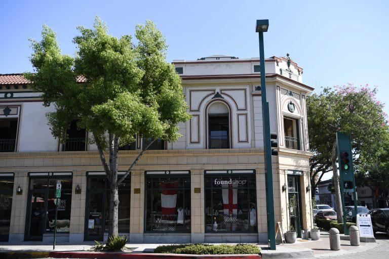 Main Street O.C. | Fullerton's Historic Core More Vibrant Than Ever