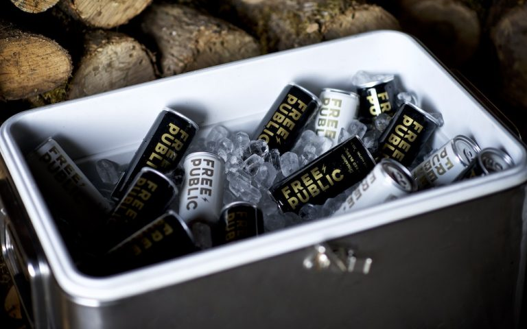 Free Public Proves Me Wrong About Canned Wine