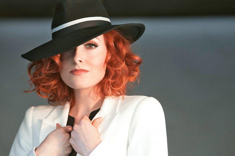 Singer and Versatile Entertainer Laura Dickinson On Her Start In O.C.