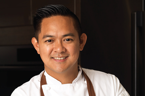 Blind Rabbit, Ross Pangilinan Take Golden Foodie Awards
