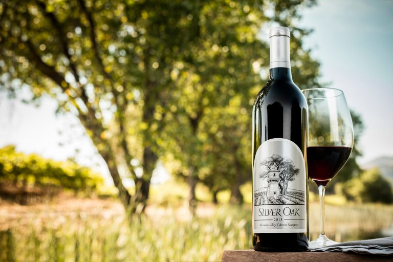 Join A Special Night of Silver Oak Cab and Beef Wellington at Five Crowns
