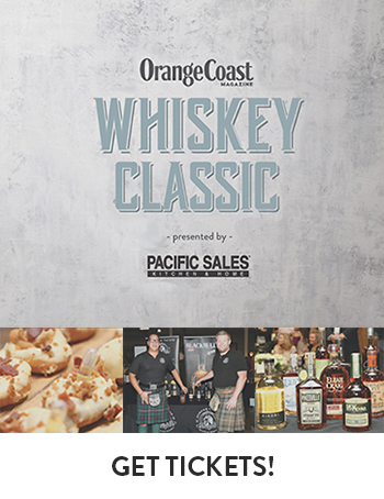 Whiskey Classic