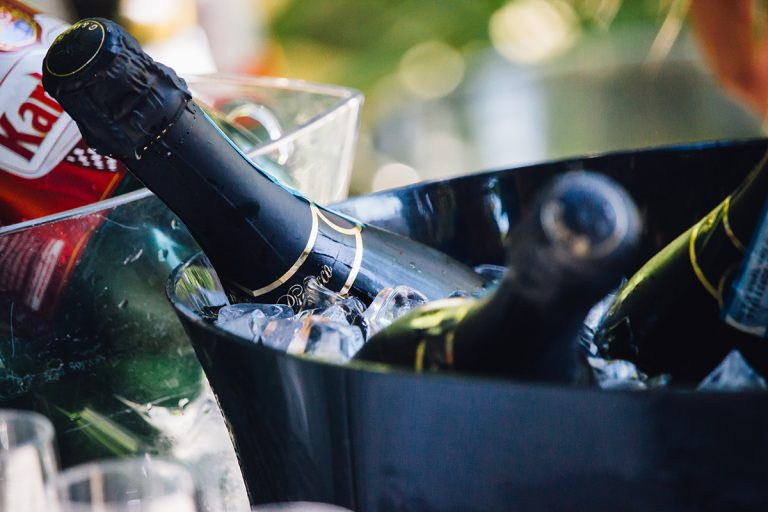 Sparkling Wine for a Song, Mix & Match, And Tastings: My BevMo Epiphany