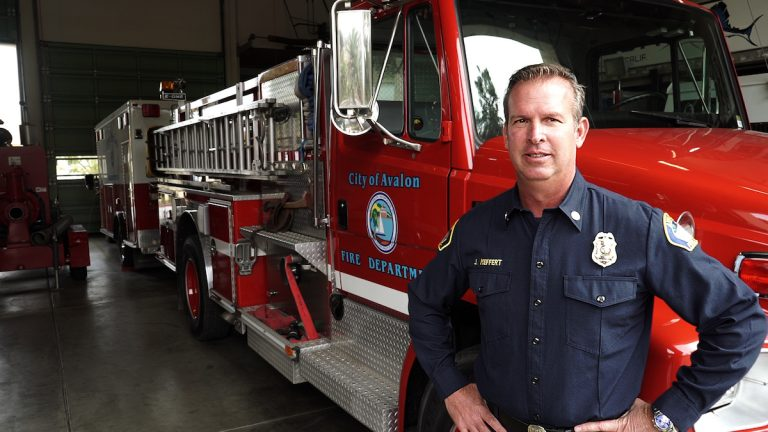 Heroes of Orange County: Fire Captain Rescues Plane Crash Victims on Freeway