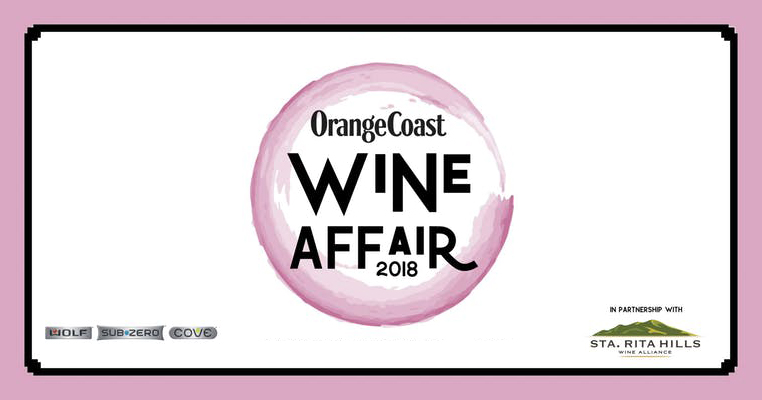 Clear Your Calendar to Sip and Shop at Orange Coast Wine Affair