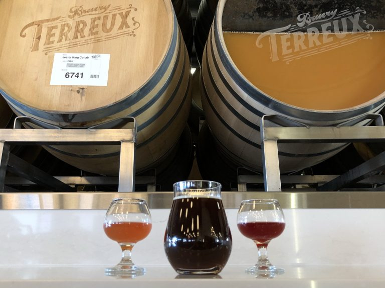 Some Ways To Experience Local Sour Beer Culture