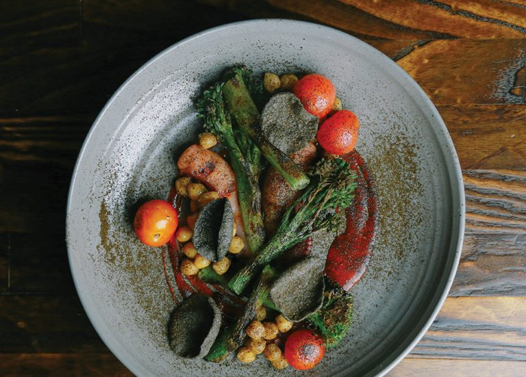 Dining Spotlight: 4 Places To Try in Rancho Santa Margarita