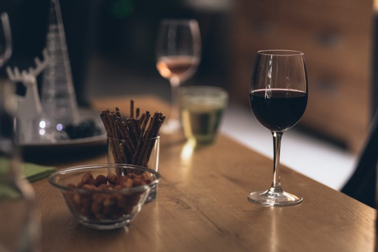 Wine Resolutions for 365 Days of Sipping