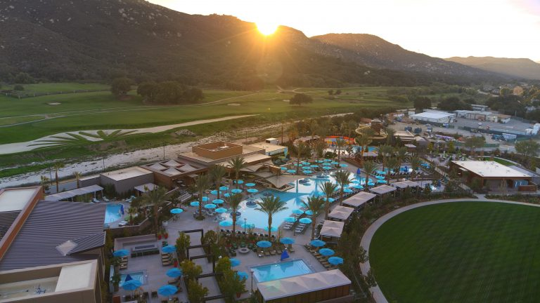 Big-Name Entertainment, Spa Amenities, Wine Tours and More in Temecula
