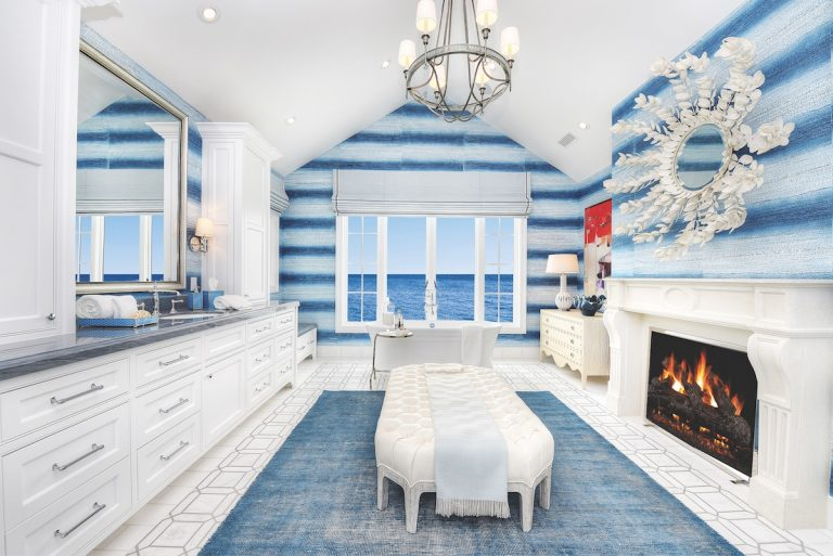 On the Market: These Bathrooms are Hotbeds of Rejuvenation