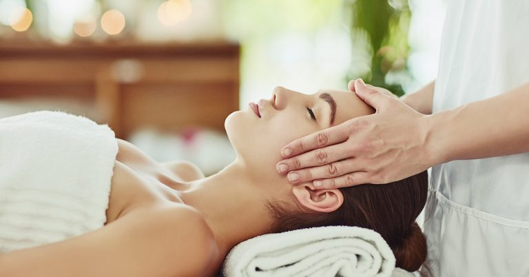 The Beauty of Lymphatic Drainage