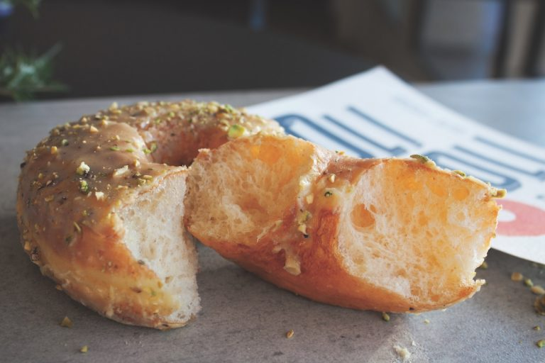 Food News: Doughnuts with Old-World Technique, and a Splashy Mexican Newcomer