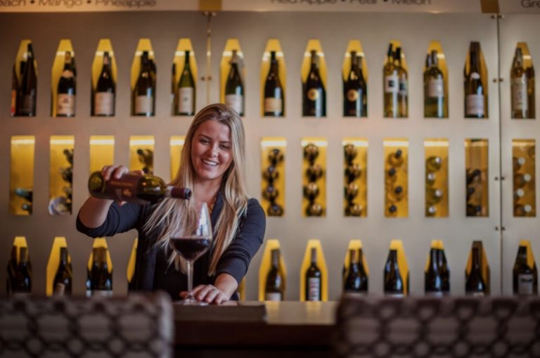 Just Act Natural Event Highlights Artisan Wines at Wineworks for Everyone