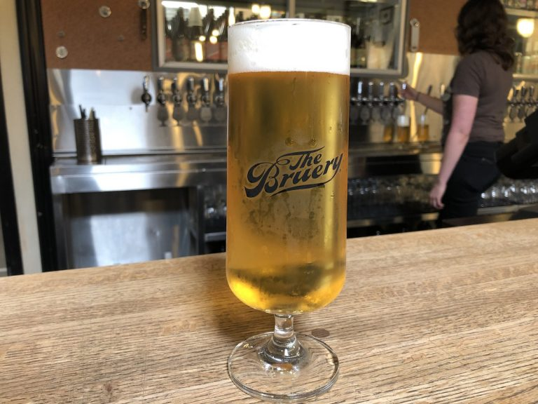 March of Lagers: Helles is Far More Than Just a Light Beer