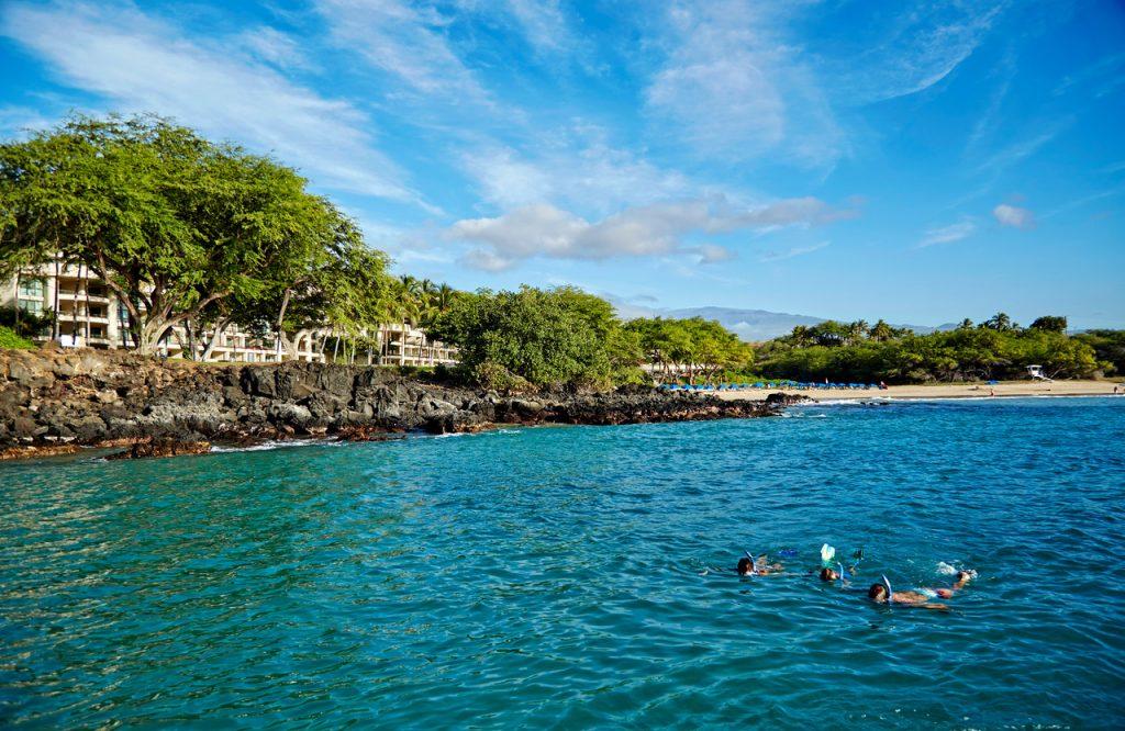 The Westin Hapuna Beach Resort Celebrates 25th Anniversary