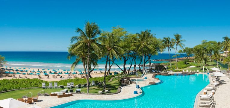 The Westin Hapuna Beach Resort Celebrates 25th Anniversary With Two Incredible Packages