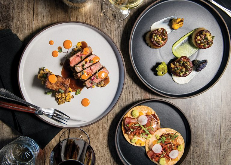 Orange County's Best New Restaurants of 2019