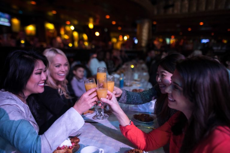 5 Things We Love About The Gospel Brunch at House of Blues Anaheim
