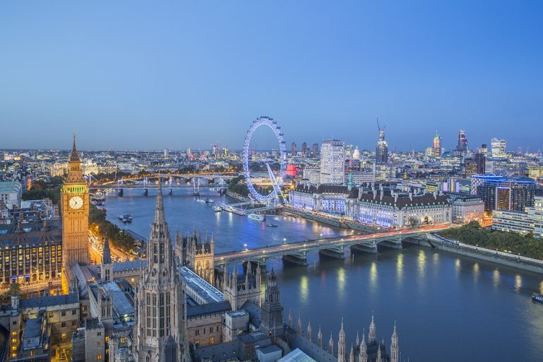 Perfect Getaway: You Can See Lots of London in a Day, But Why?