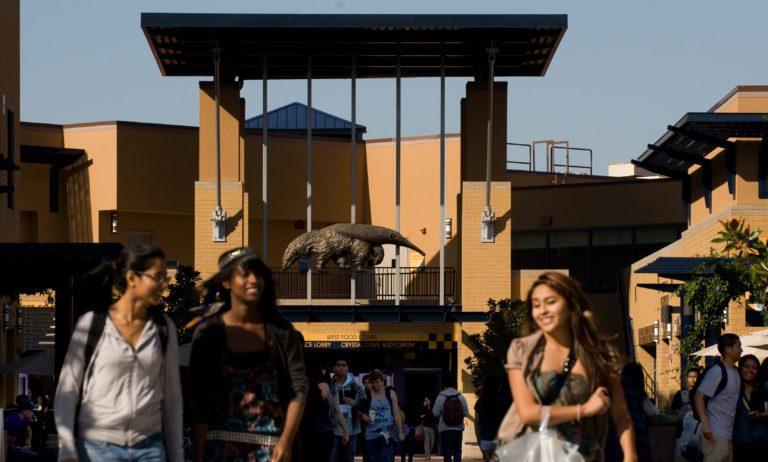 UC Irvine Ranked Nation's No. 1 Public University for 'Best Value'