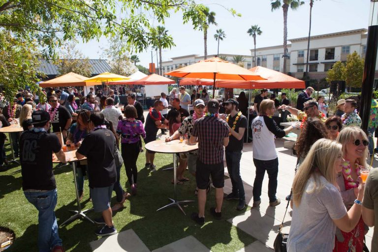 Firkfest! O.C's Only Surviving Festival Truly Focused on Beer