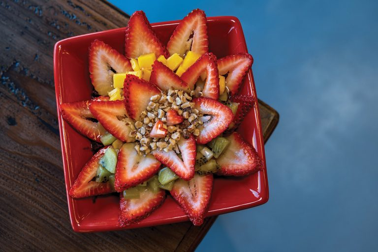 Food News: A Growing Acai Chain Plus Three New Spots To Try