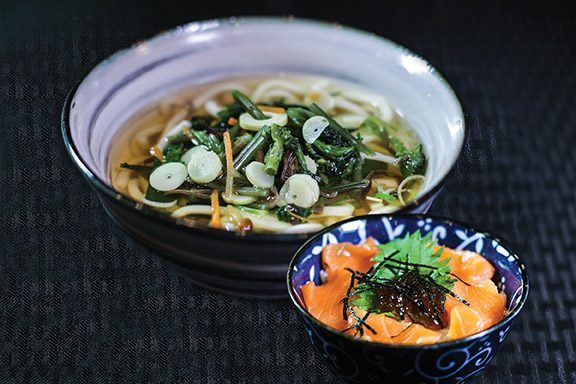 Food News: Classic Asian Flavors Inspire Fresh Approaches At These Spots