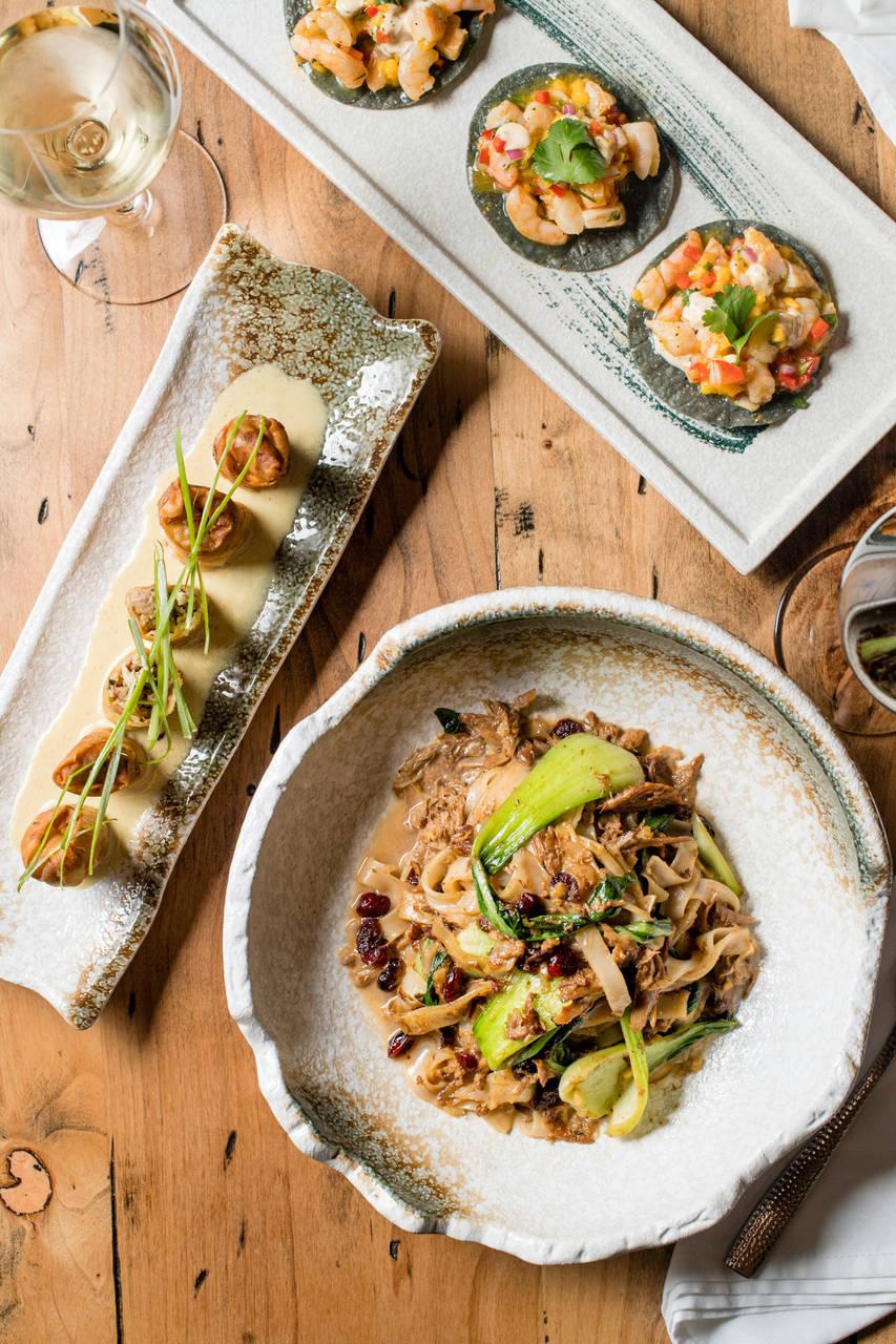 O C  Restaurant Review: Bistro Provincia in Dana Point