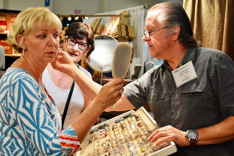 The Harvest Festival® Original Art & Craft Show Makes Its Debut At The OC Fair & Event Center
