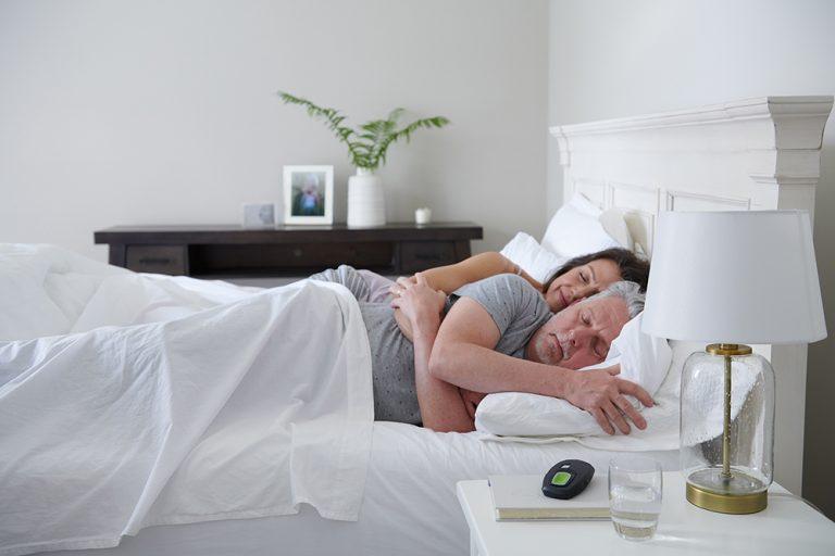 Innovative Sleep Apnea Treatment Now Available in SoCal