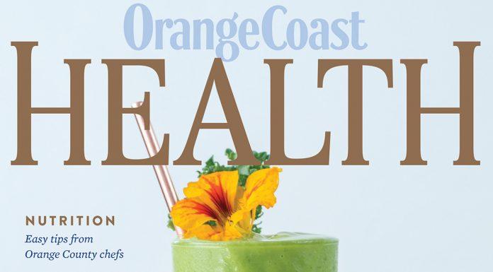 Health Archives - Orange Coast Magazine