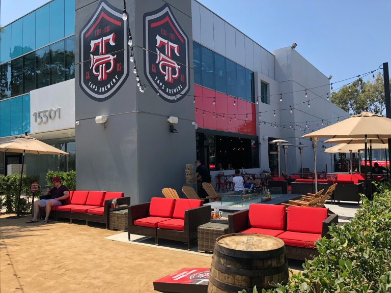 10 O.C. Brewery Beer Gardens Worth Checking Out