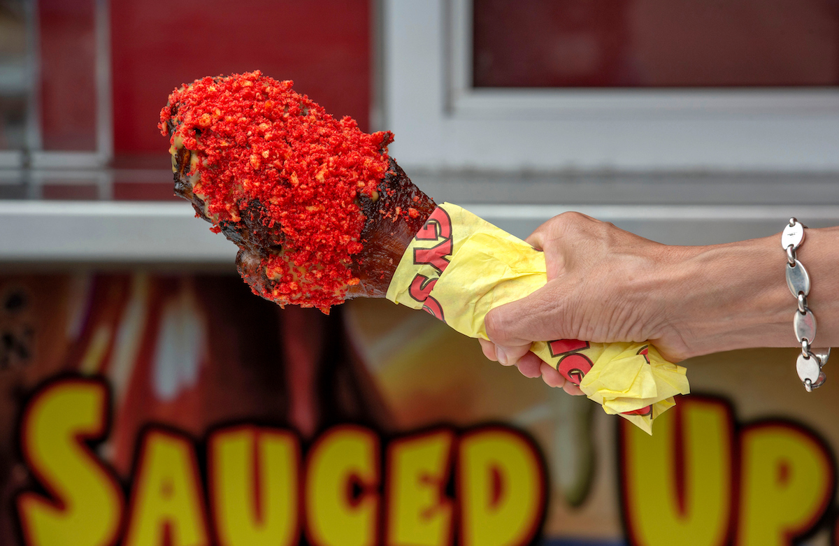 Here Are Some New Oc Fair Food Items And A Few Best Bets