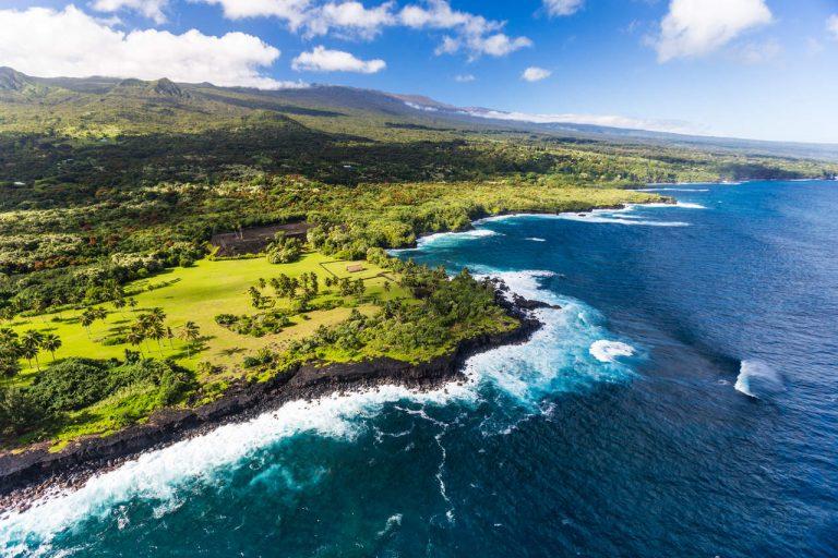 Discover The Simple, Tranquil Joys of Hana, Maui