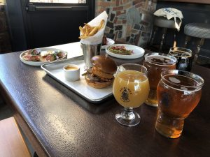 Helmsman Ale House Opens With New Owner and Brewer in Newport Brewing's Spot