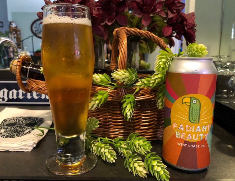 Have a Hoppy Day: It's National IPA Day