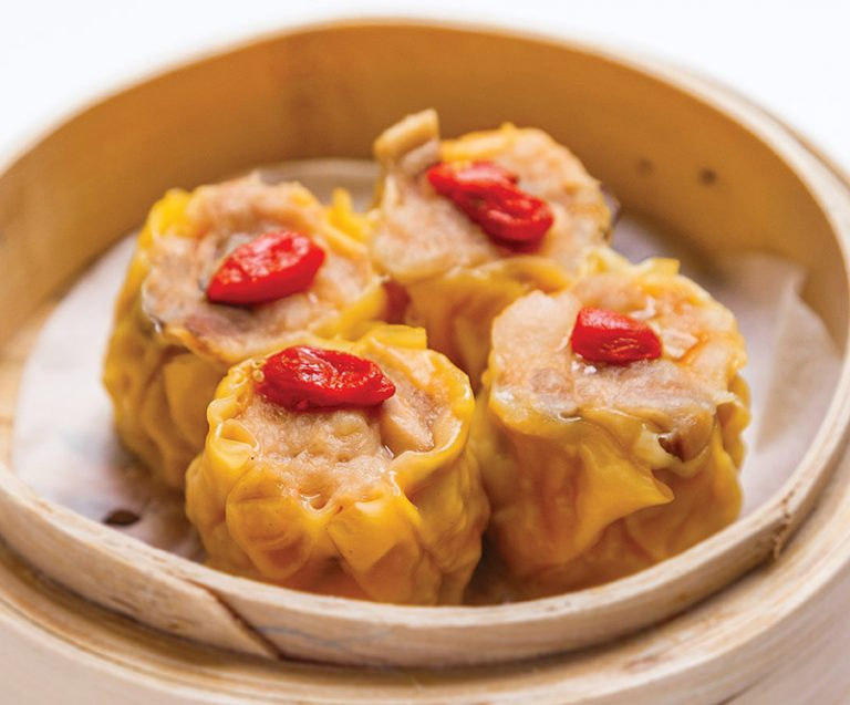Elevated Dim sum, A Health-Conscious Newcomer, and More New Food Spots To Try