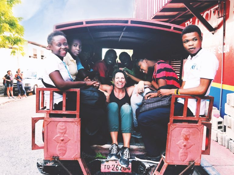 Balance All Around: Local Kombucha Makers aim to Give Back
