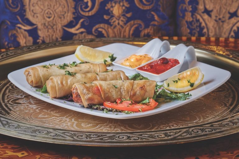 Deft Execution of Classic Dishes Makes Revamped Casablanca a Solid Value