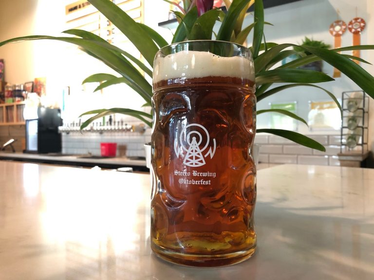 Local Oktoberfest Celebrations Get Underway with Exceptional Versions of Classic Beer Styles