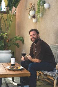 5 Questions With Chef at Reopened Royal Hawaiian in Laguna Beach