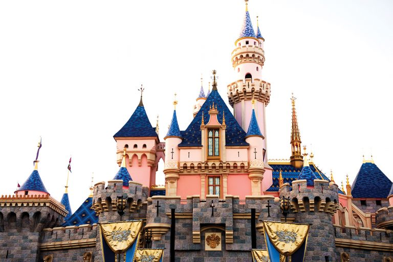 Lightspeed to Disneyland: An Insiders' Guide to Help Maximize Your Visit