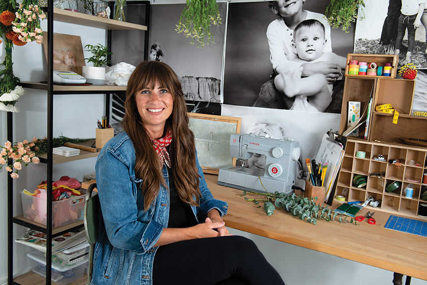 Meet San Clemente Resident and Founder of Mermade Market in Dana Point