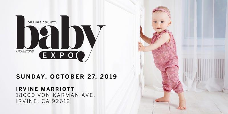 OC Baby & Beyond Expo