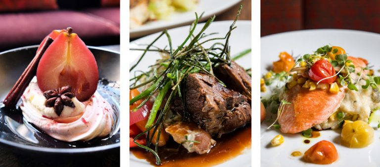 Andrei's Conscious Cuisine Expands Offerings with Winter Menu