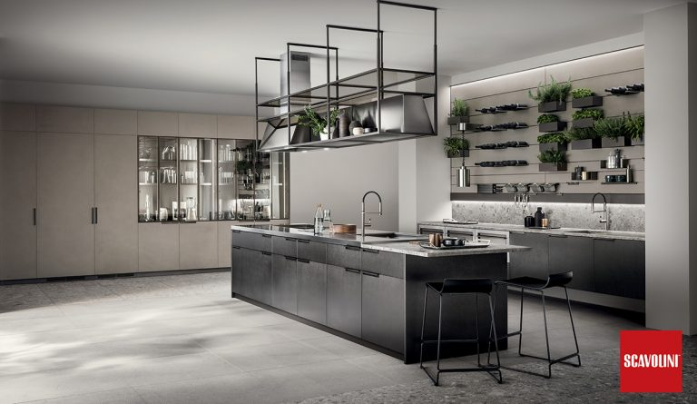 SOCO's Kaz Design Group Specializes in European Luxury Designs For the Home
