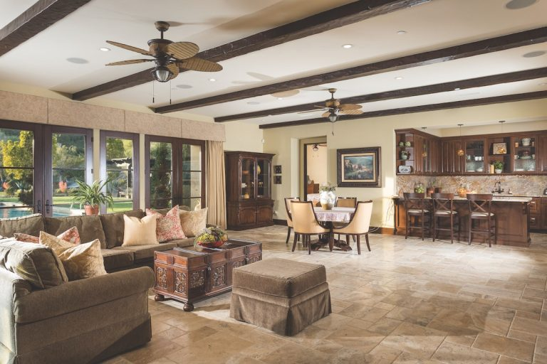 On the Market: San Juan Capistrano Guest House Welcomes Visitors in Style