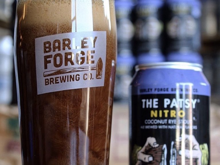 Farewell, Barley Forge. We'll Miss Your Award-Winning Beers